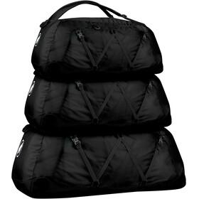 Mammut Cargo Light Shoulder Bag 60L black